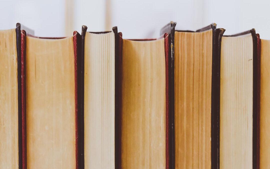 My Top Ten Books of 2018