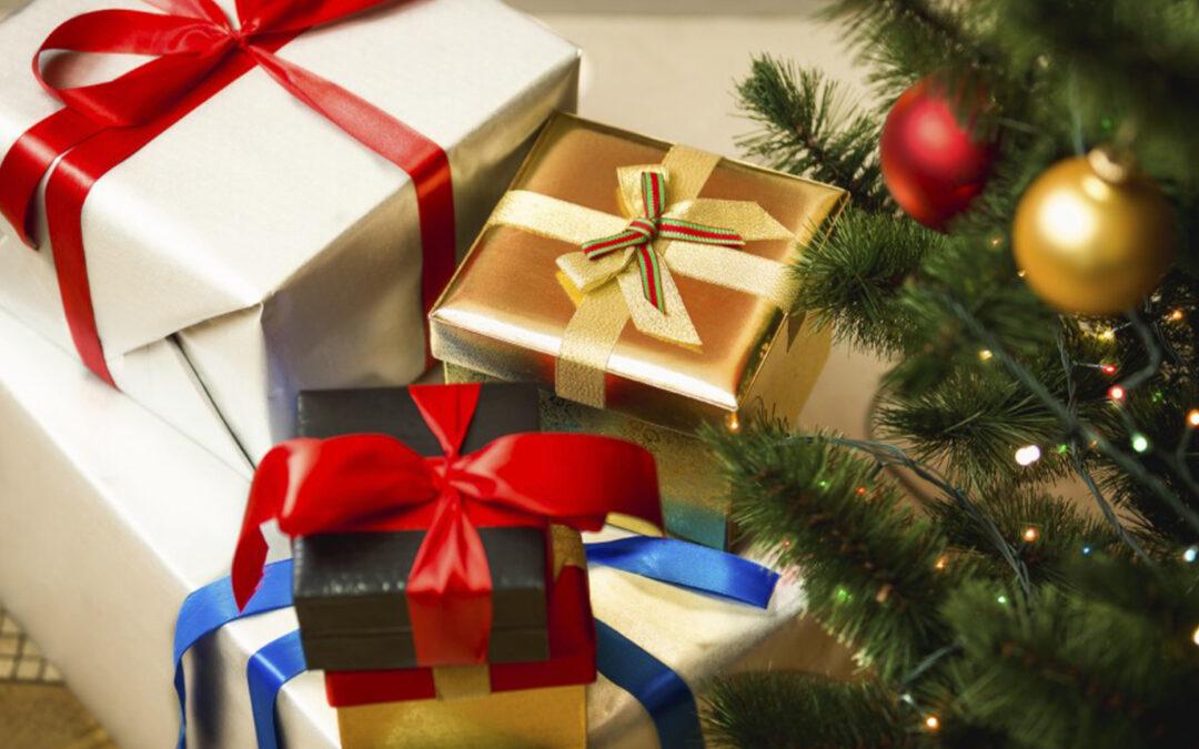 A CHRISTMAS EVE DISASTER
