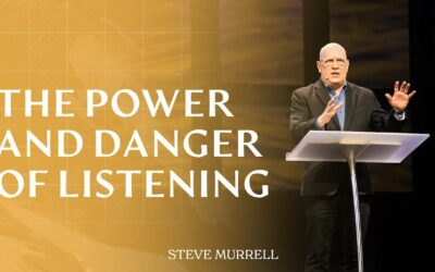 The Power and Danger of Listening